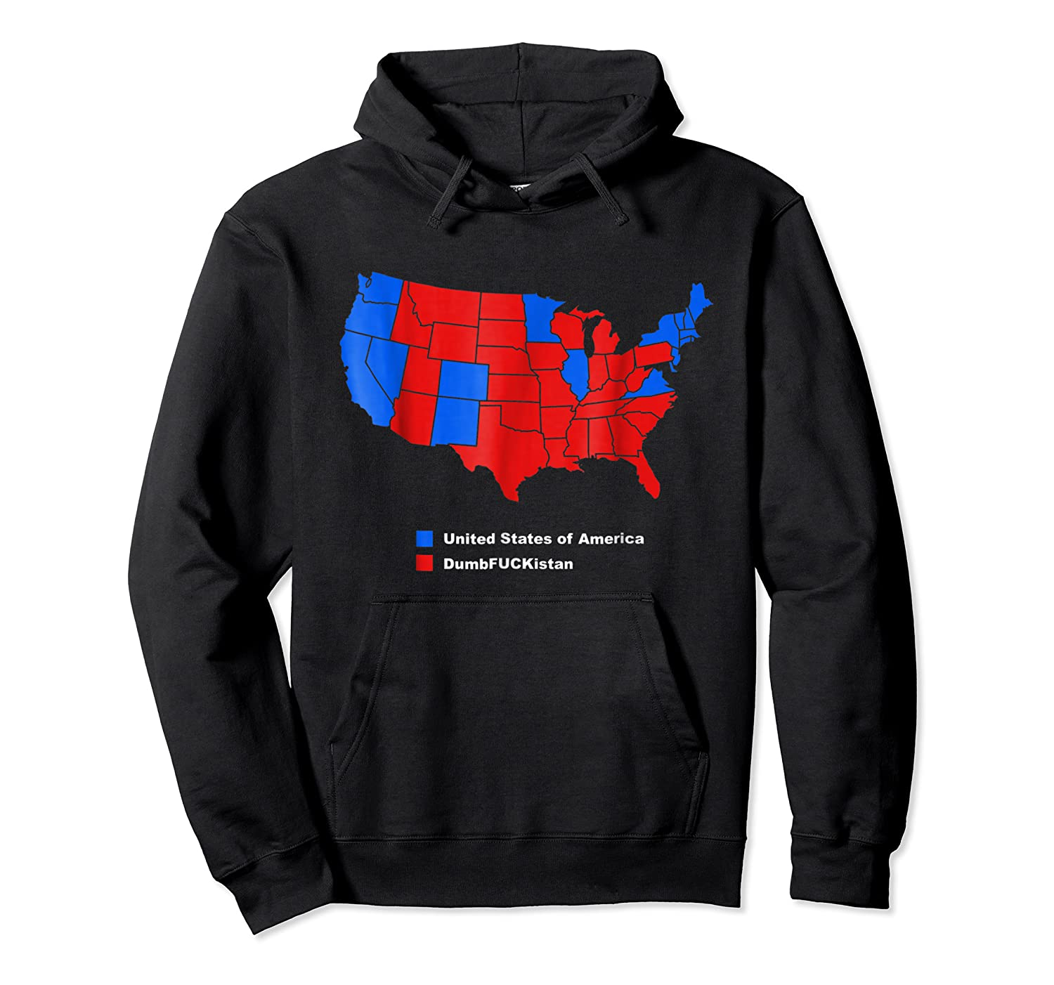 Best Proud Democrat Gifts Ts Shirts Unisex Pullover Hoodie