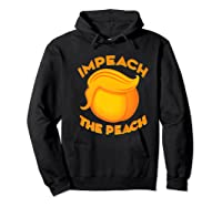 Impeach Halloween Premium T Shirt For Girls And Adults Hoodie Black