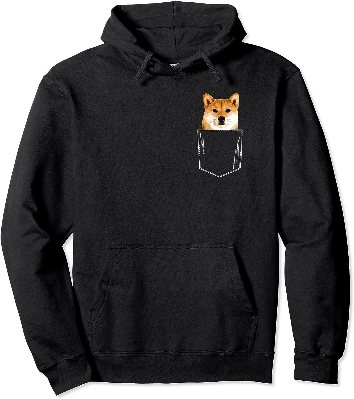 Shiba Inu Hoodie Puppy Pocket Ranking TOP15 Pullover Women Gift Men New Shipping Free Shipping