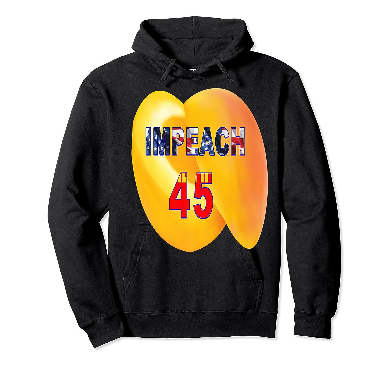 Impeach 45 Premium T Shirt Unisex Pullover Hoodie