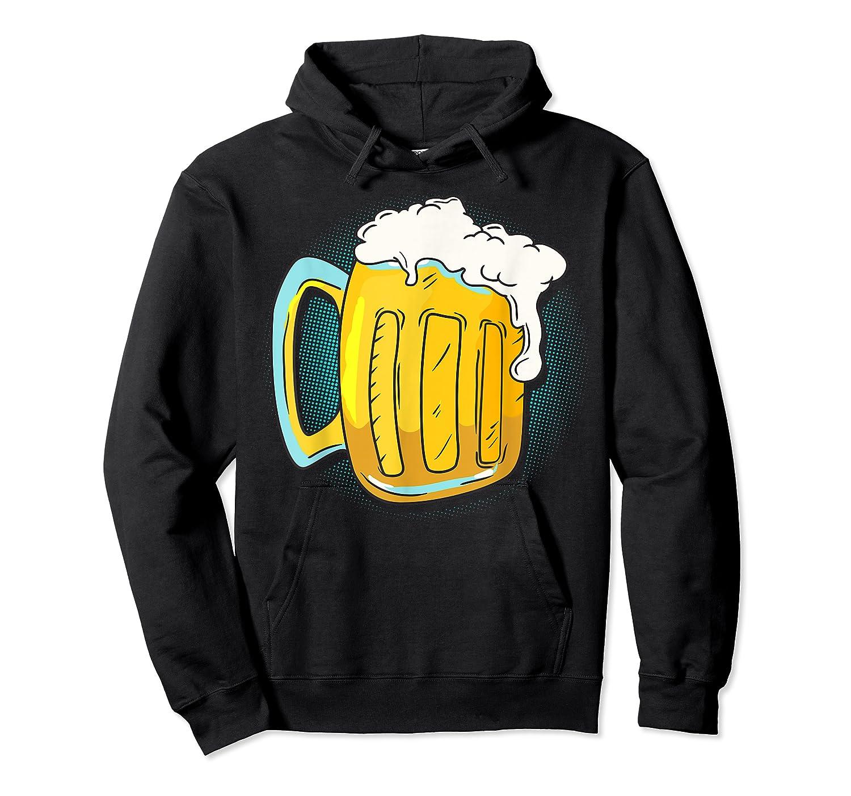I Like Beer Shirt Professional Drinker Shirt Craft Beer Tee Unisex Pullover Hoodie