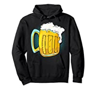 I Like Beer Shirt Professional Drinker Shirt Craft Beer Tee Hoodie Black