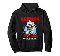Achmed The Dead Terrorist Airway Heights Wa Tank Top Shirts Hoodie Black
