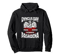 Pasadena California Dyngus Day Polish Eagle Tank Top Shirts Hoodie Black