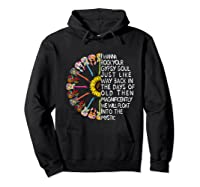 I Wanna Rock Your Gypsy Soul Just Like Way Back In The Day Shirts Hoodie Black