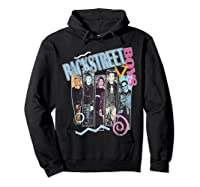 Vintage Backstreet Boy T Shirt Gift Halloween T Shirt Hoodie Black