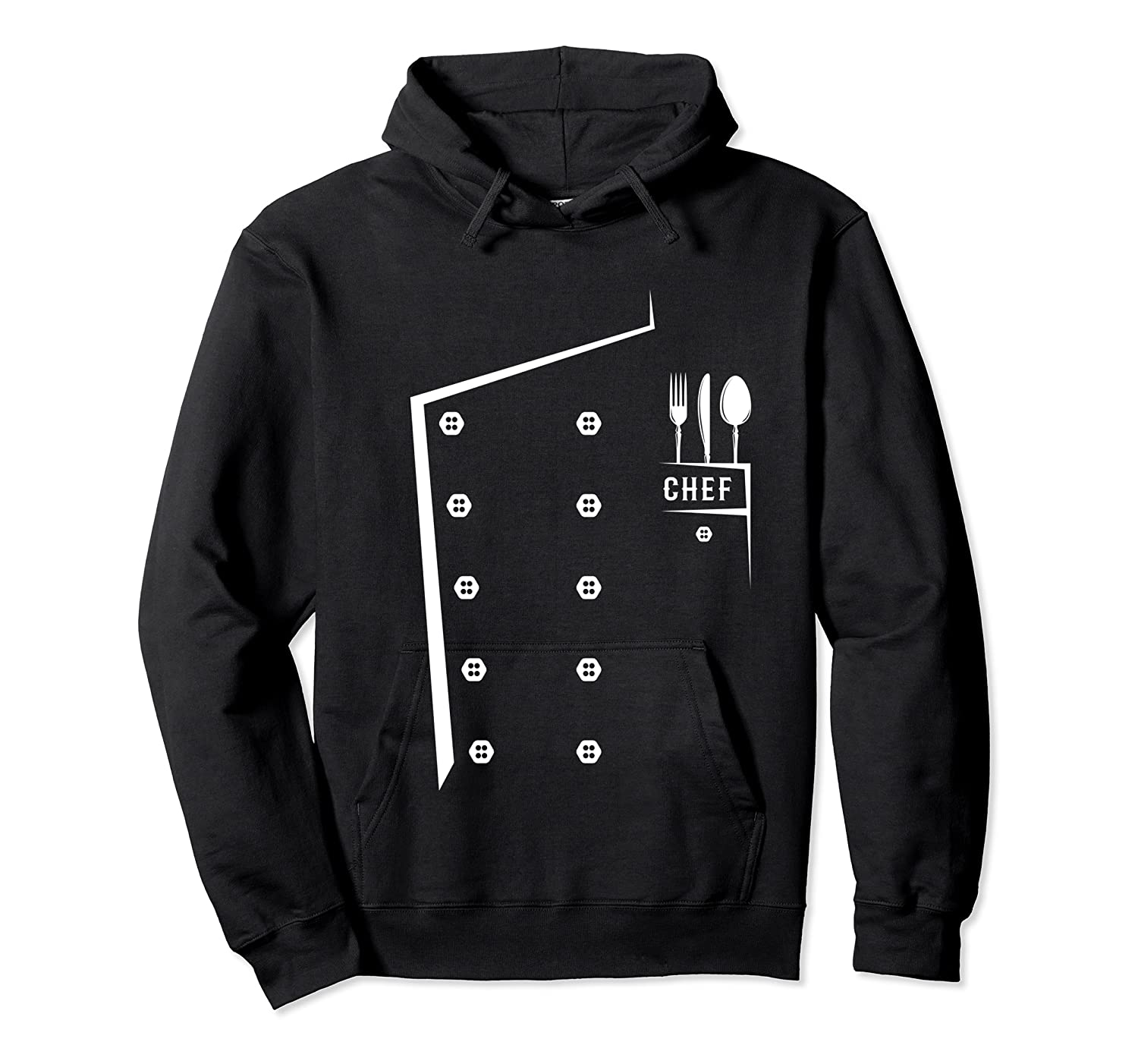 Chef Cooking Funny Culinary Chefs Gifts T Shirt Unisex Pullover Hoodie