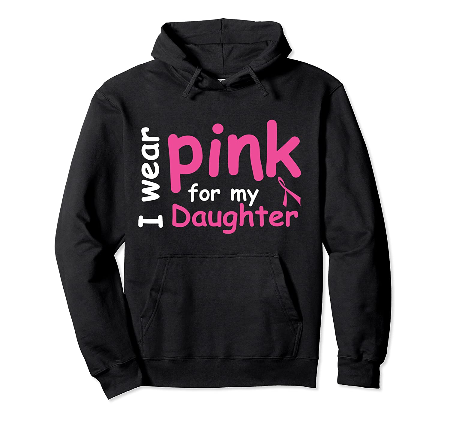 Breast Cancer Chemo Awareness Month T Shirt Unisex Pullover Hoodie