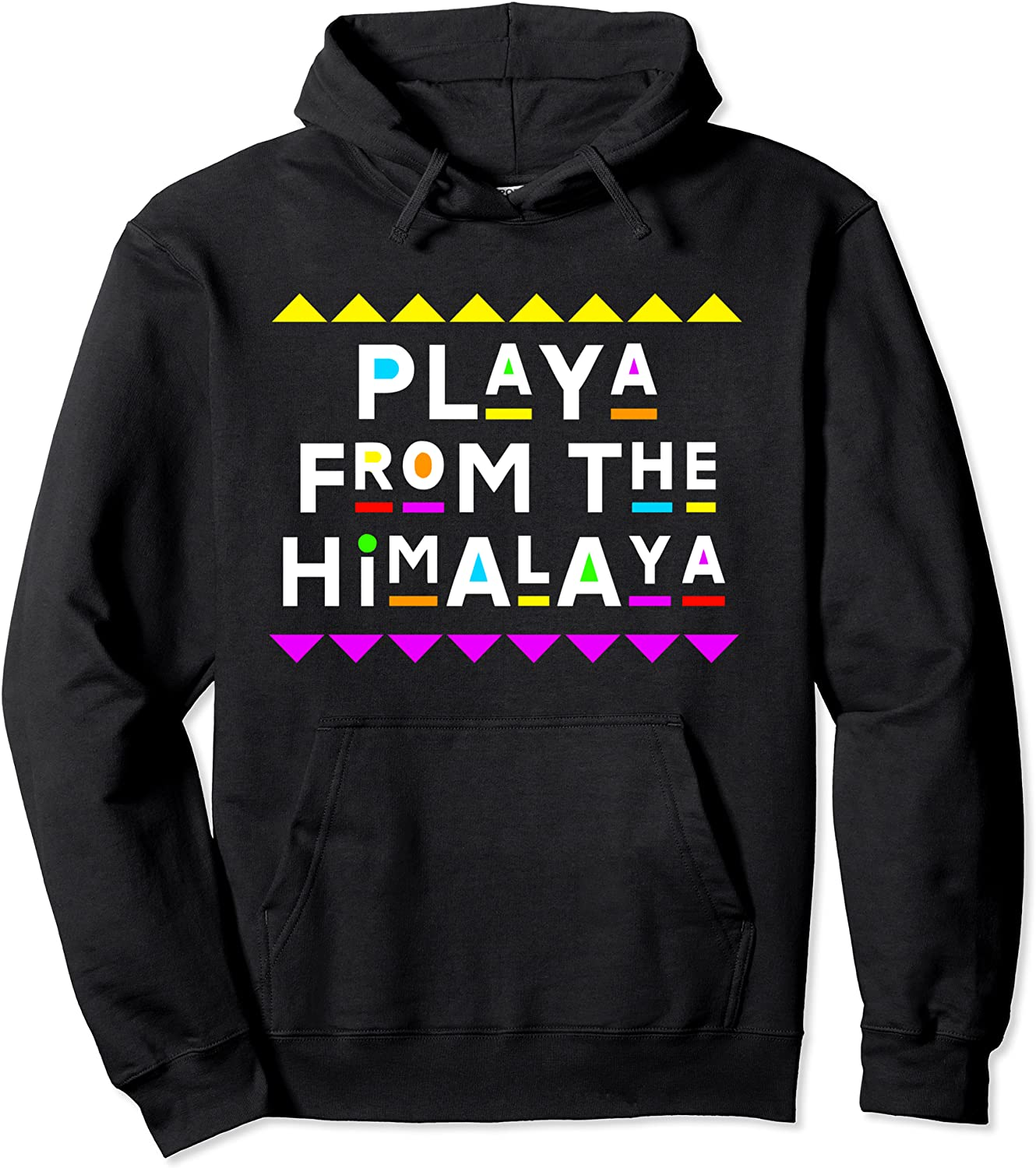 Playa from the Himalaya Style 2021 5% OFF model Hoodie 90s