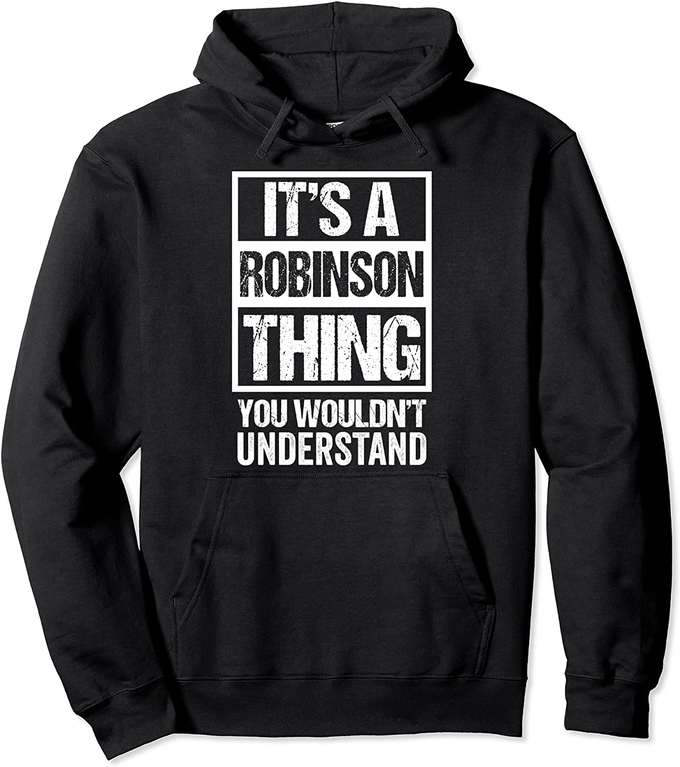 It's A Robinson Thing You Wouldn't Name Pull Family Ranking TOP10 Year-end gift Understand -
