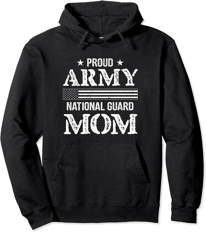 Army National Guard Mom ブランド激安セール会場 お買い得 - Pullove U.S. Gifts Military