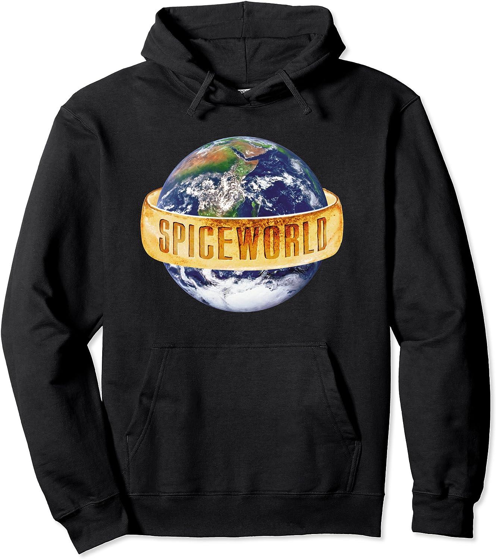 SPICEWORLDs Short Sleeves Shirt Unisex Hoodie Sweatshirt For Mens Womens Ladies Kids Spices Girls TShirt