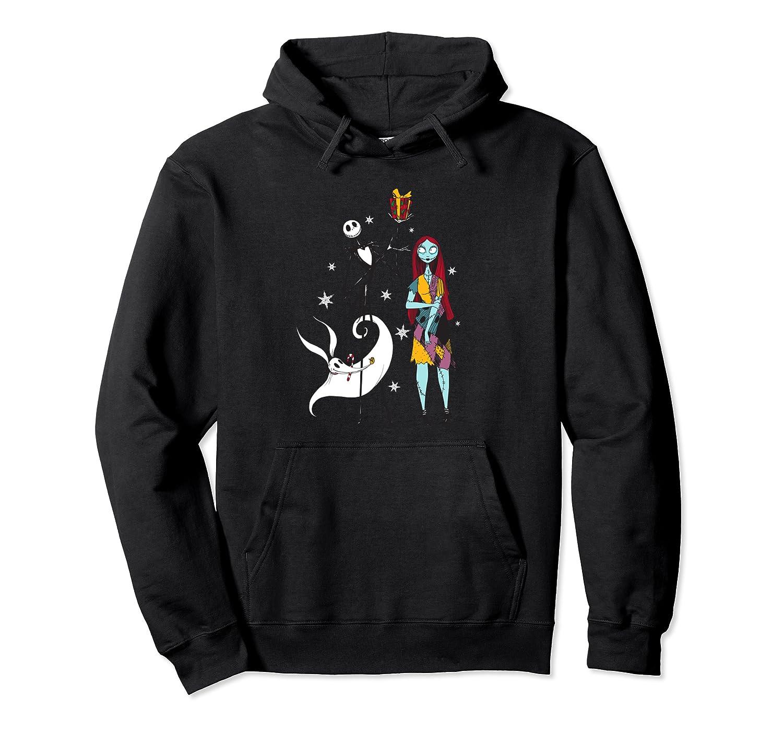Disney Nightmare Before Christmas Gift Shirts