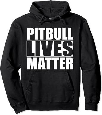 Hoodies For Women Pitbull Hoody Wifey Gift Pitbull Hoodie Pitbull Mom Fear Me Not The Dog Pit bull Hoodie Hooded Sweatshirt