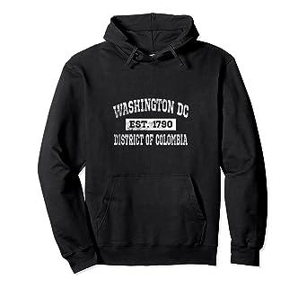 Amazon.com: Washington DC del distrito de Columbia est ...