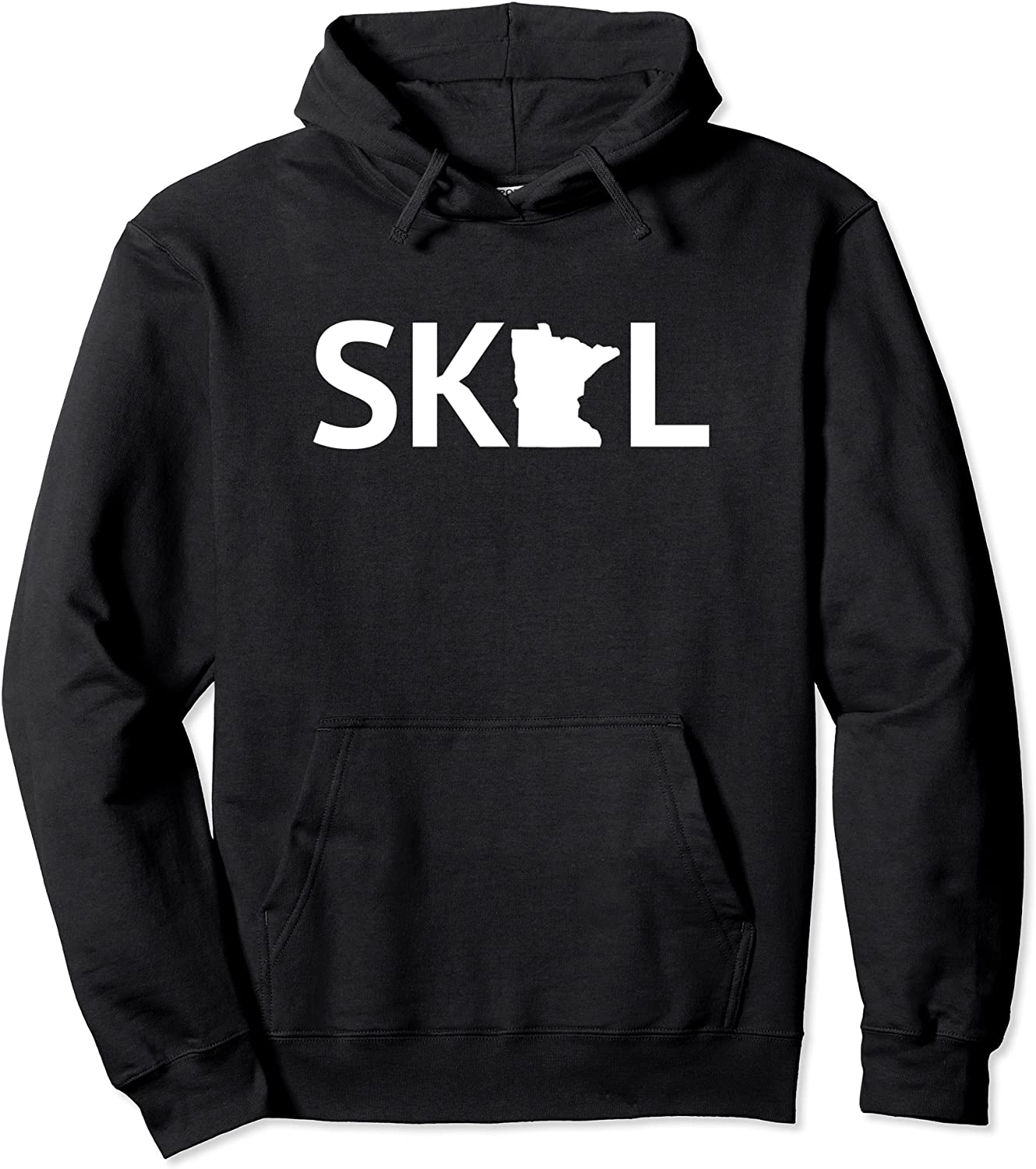 SKOL Minnesota Directly managed store Hoodie Let's Go MN Sweatshirt Max 70% OFF Hooded