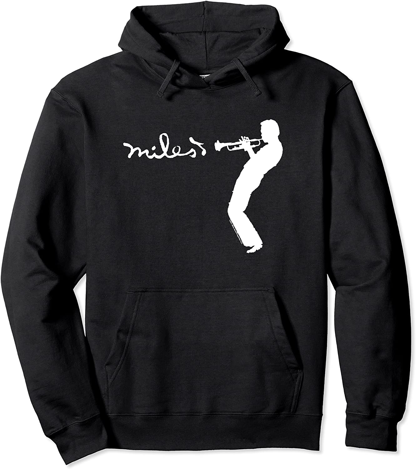 sold Max 62% OFF out Miles Davis Groovin' Pullover Hoodie