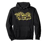 Fast Furious Grafi Logo Pullover Shirts Hoodie Black