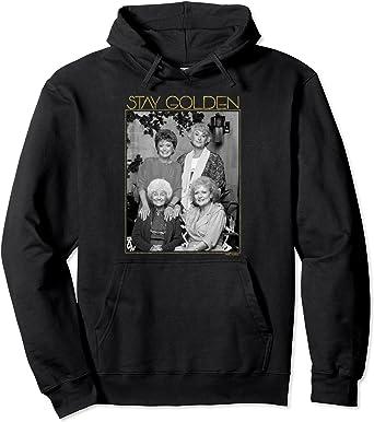Golden Girls Womens Sweatshirt