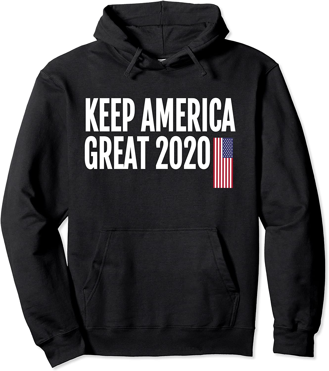KEEP List price AMERICA GREAT TRUMP Election Direct stock discount 2020 Hoodie Pullover