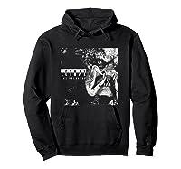 Predator Lethal T-shirt Hoodie Black