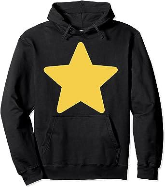 CN Steven Universe Greg Universe Star Pullover Hoodie
