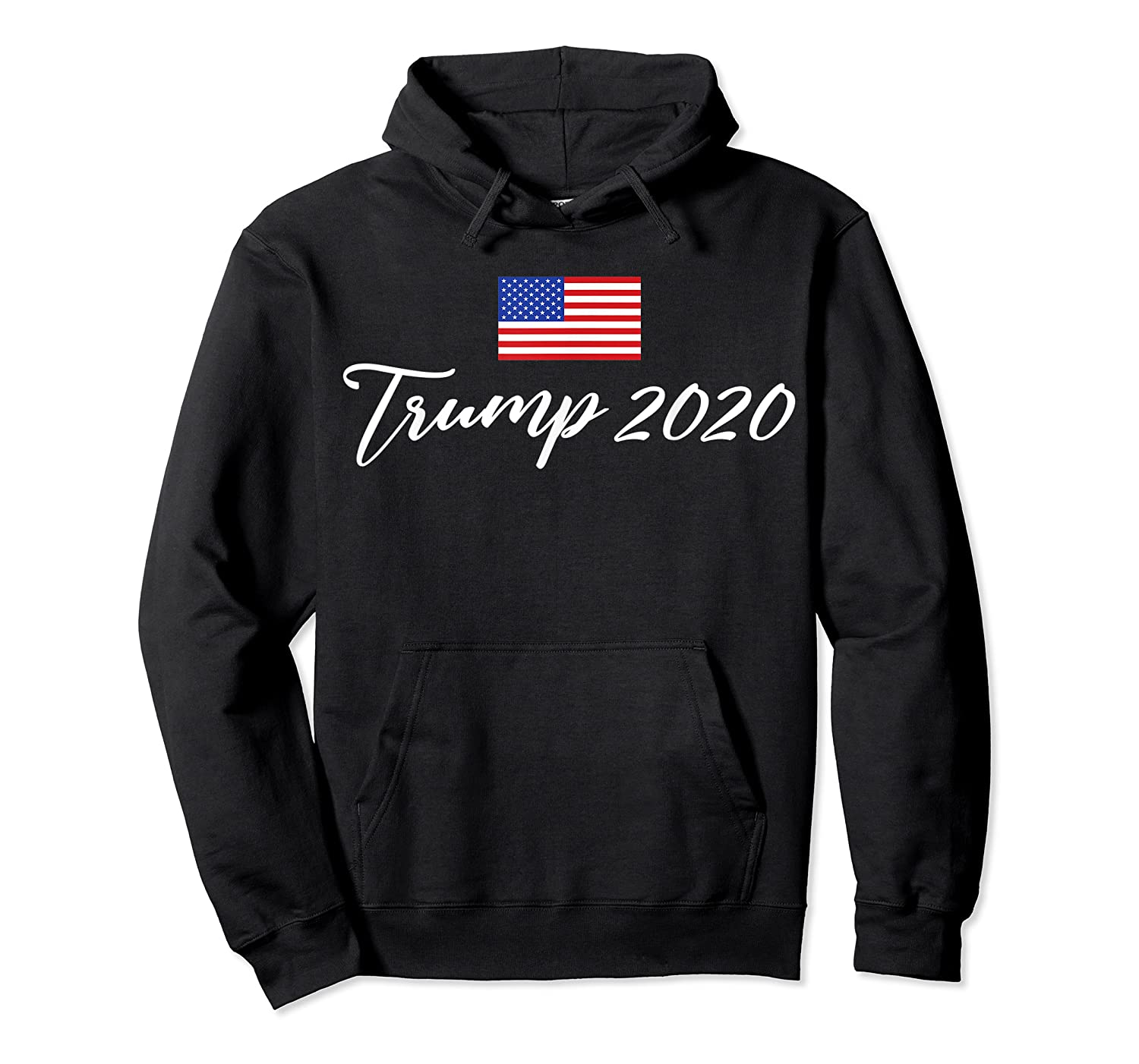 Donald Trump Election 2020 Re-elect President Gop Supporter T-shirt Unisex Pullover Hoodie