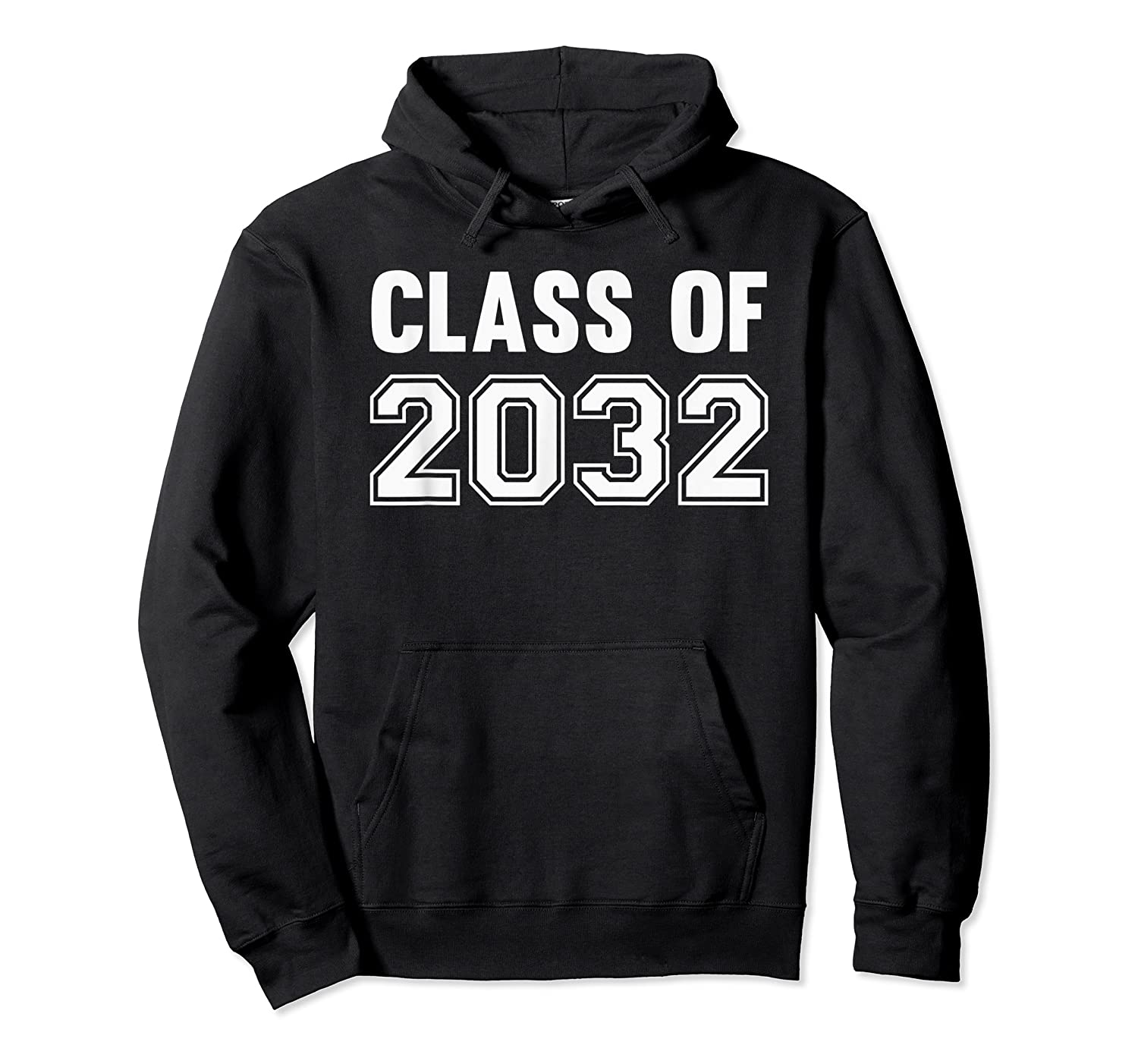 Class Of 2031 Grow With Me First Day Of School Shirts Unisex Pullover Hoodie