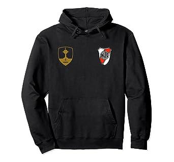 River Plate Argentina Buzo hoodie Campeon Libertadores 18