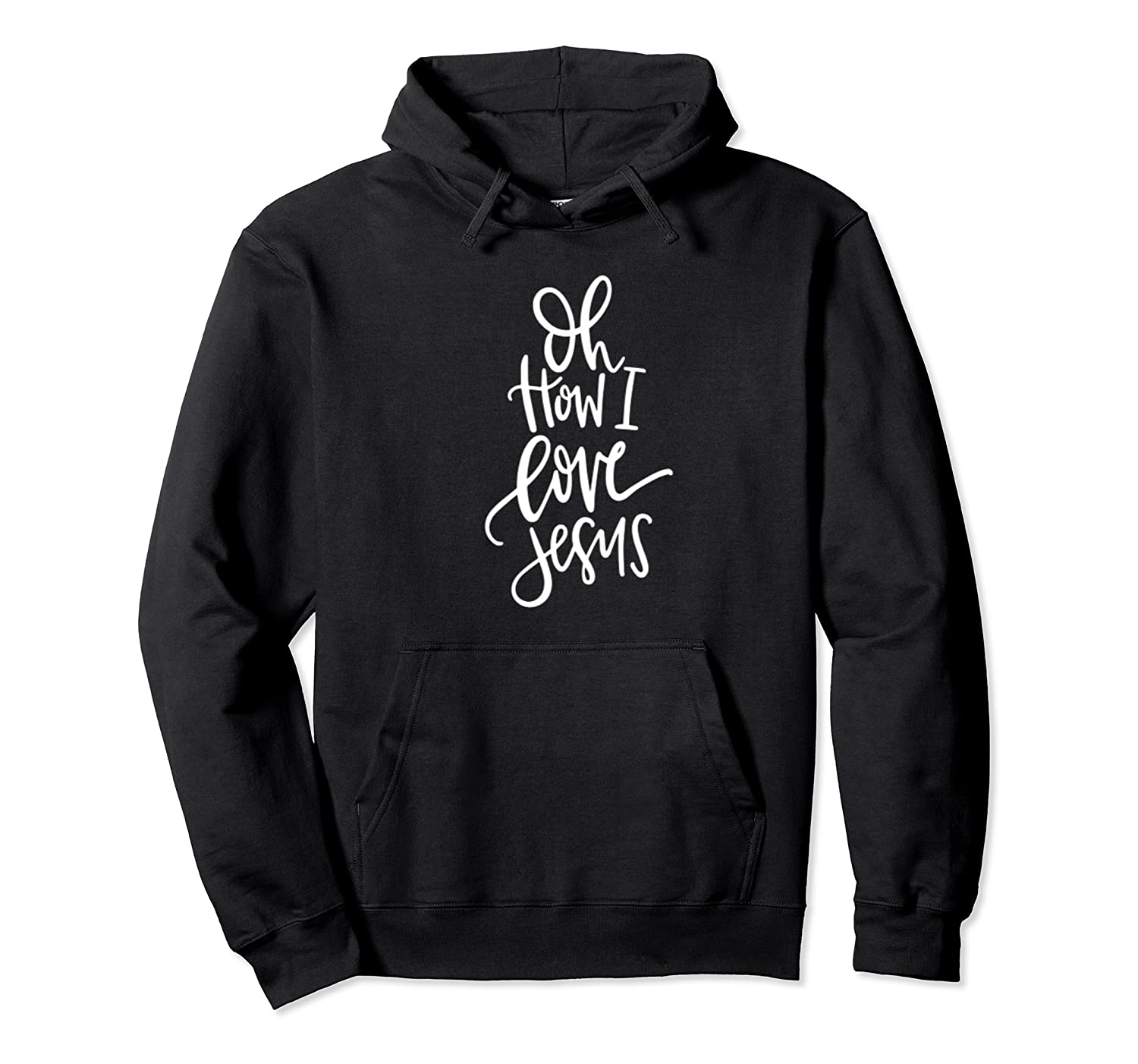 Love Jesus Christian For And Girls Shirts Unisex Pullover Hoodie