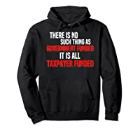 Conservative Political Saying Quote T-shirt Hoodie Black