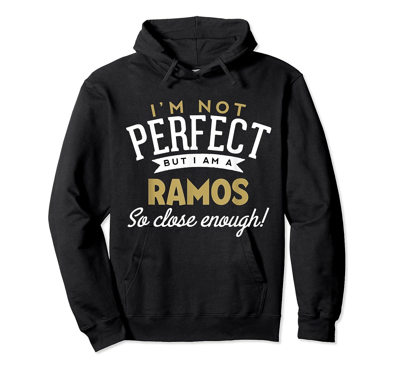 Ramos Family Reunion Shirts Unisex Pullover Hoodie