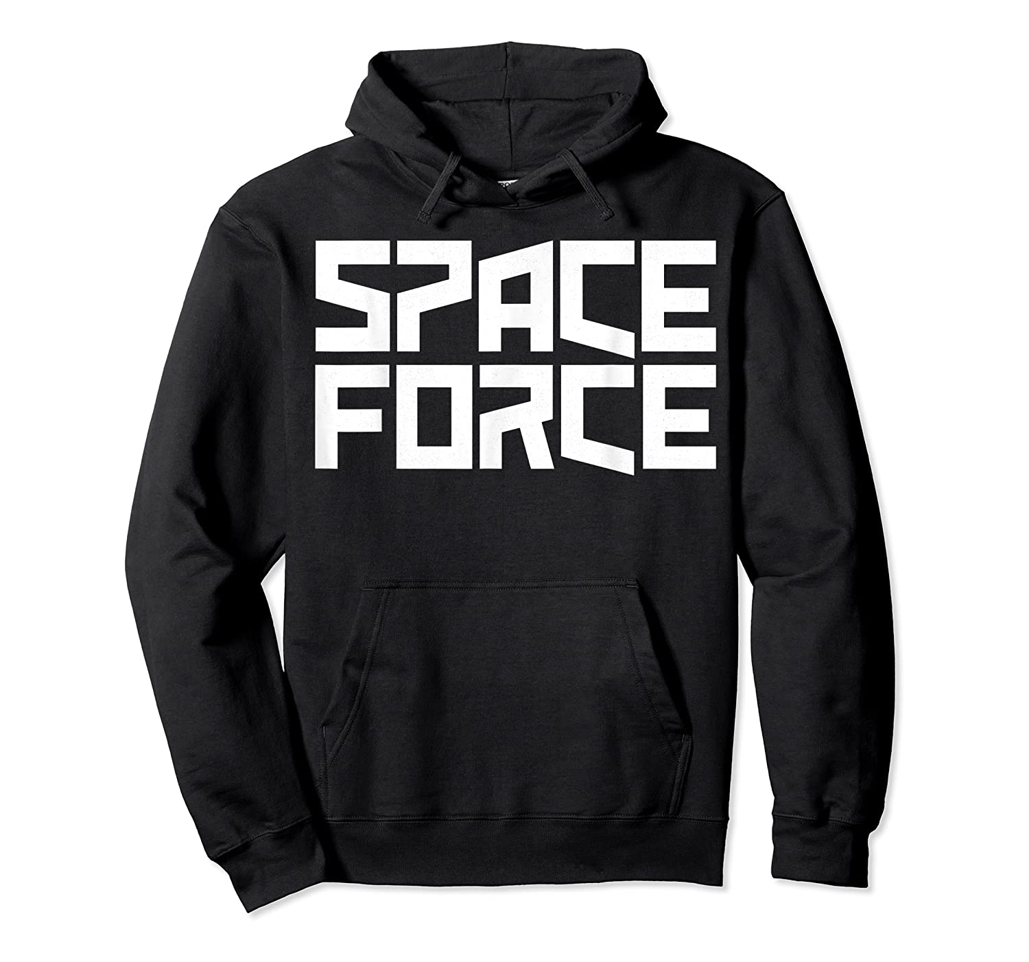 Space Force () Shirt Unisex Pullover Hoodie