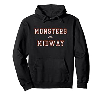 info for 710e4 7de6b Monsters of the Midway hoodie #2