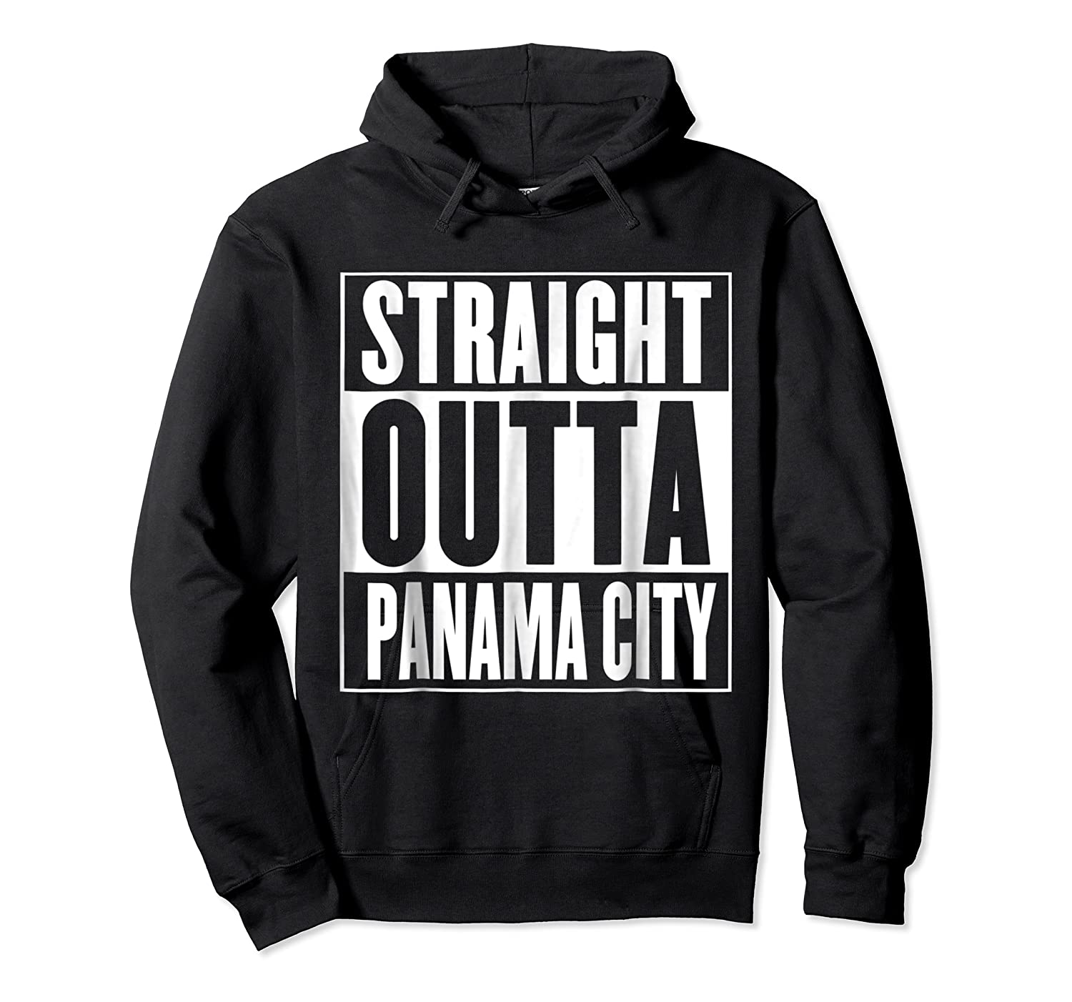 Straight Outta Pa City Shirt Unisex Pullover Hoodie