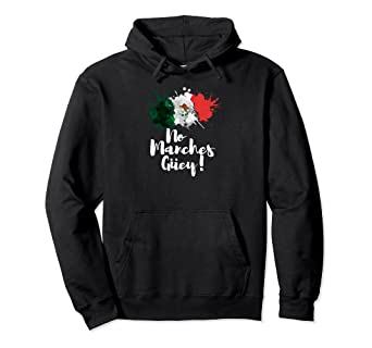 Amazon.com: Mexican Funny Quotes Hoodie / Abrigo con Frases ...