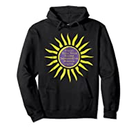 Jefferson City Mo Total Solar Eclipse Shirt Aug 21 Sun Tee Hoodie Black