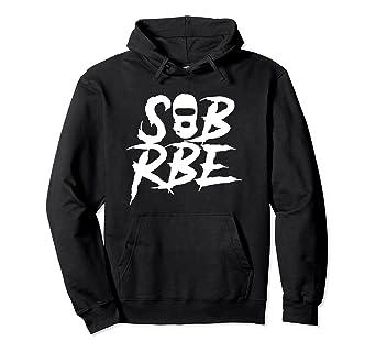 Amazoncom Sob X Rbe Hoodie Clothing