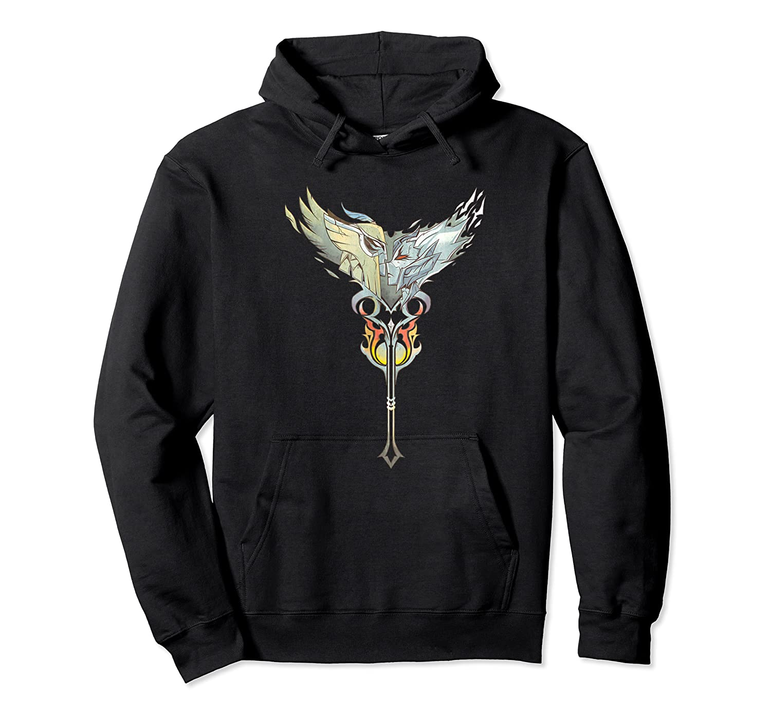 2 Righteous Vengeance Dot456 Shirts Unisex Pullover Hoodie