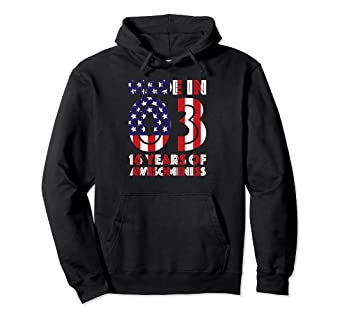 Image Unavailable Not Available For Color 16th Birthday Hoodie Girl Boy Gifts Age 16 Year Old Daughter
