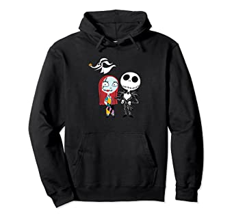 Amazon Com Disney Nightmare Before Christmas Dark Jack And Sally