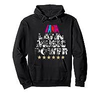 Fania All Star Latin Power Shirts Hoodie Black