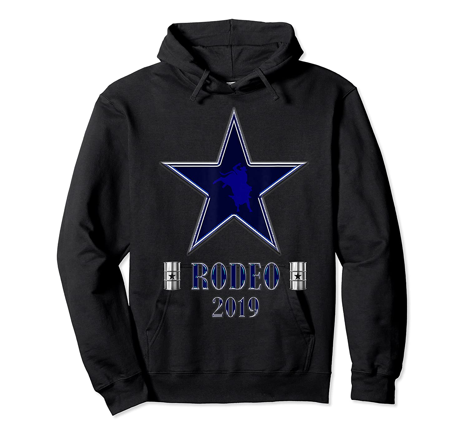 Rodeo 2019 T Shirt Houston Rodeo Unisex Pullover Hoodie