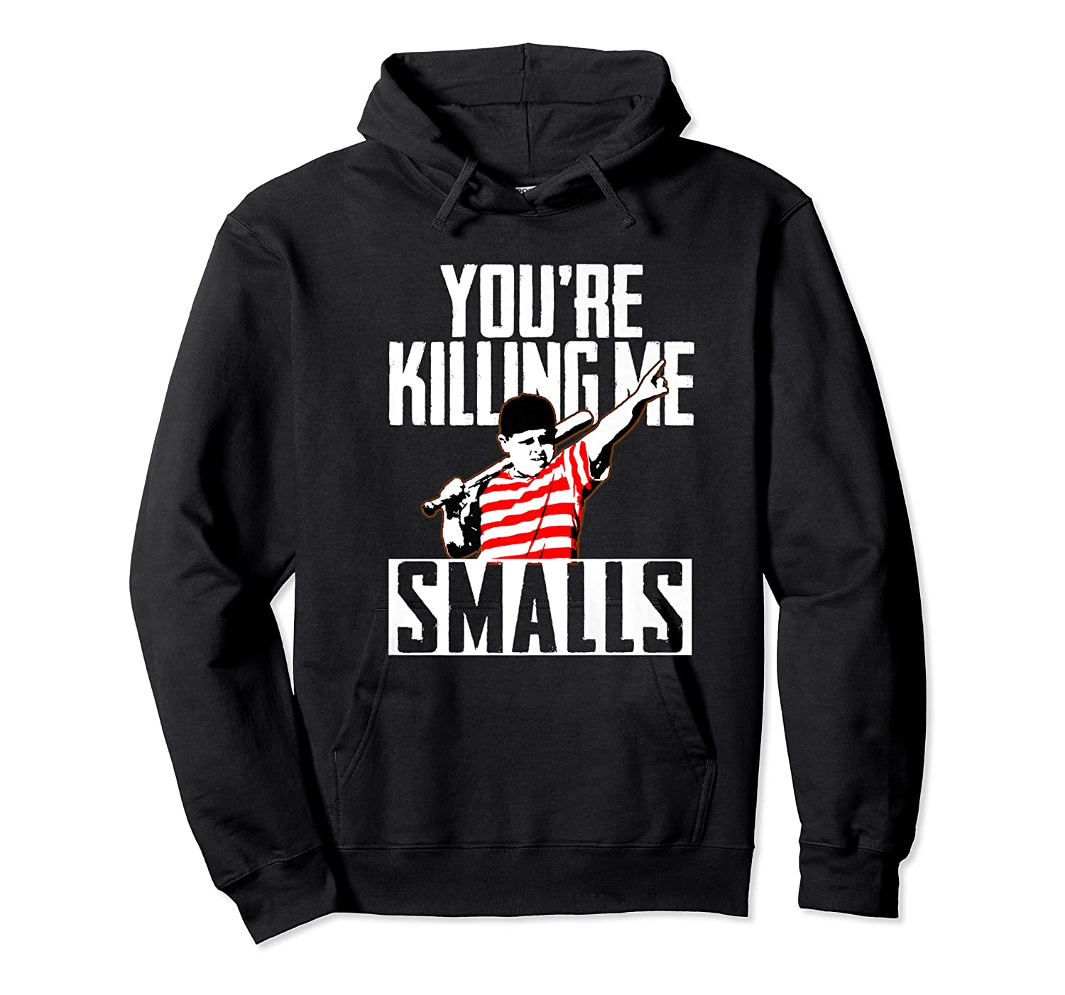 Your Killing Me S Softball For You Re Father Son Shirts Unisex Pullover Hoodie