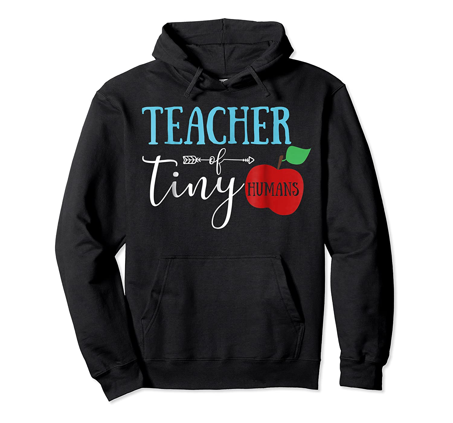 Tea Of Tiny Humans Best Tea Gift Shirts Unisex Pullover Hoodie