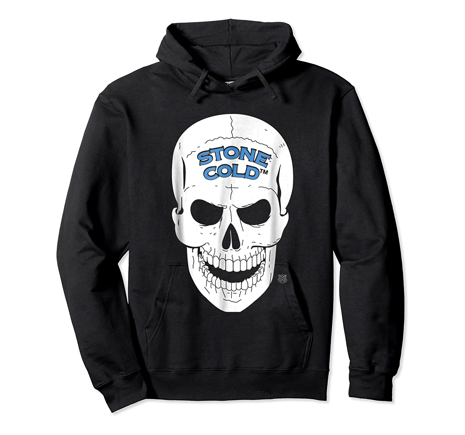Stone Cold Steve Austin Shirts Unisex Pullover Hoodie