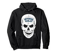 Stone Cold Steve Austin Shirts Hoodie Black