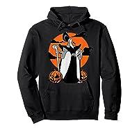 Disney Jafar The Powerful Halloween T Shirt Hoodie Black