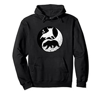 e55a68c5 Image Unavailable. Image not available for. Color: Trading gift hoodie for  men and women Stock market traders