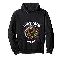 Latina Af For Proud Shirts Hoodie Black